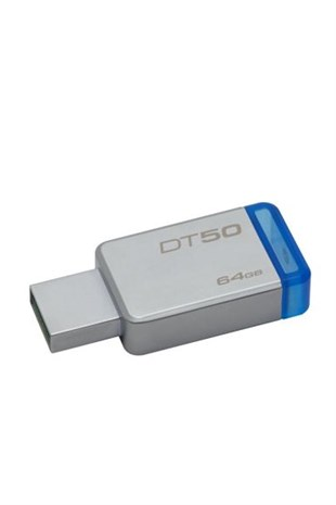DT50-64GB DataTraveler50 64GB USB 3.0 Bellek